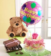 Поръчка Организиране на рожден ден
