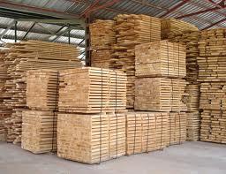 Поръчка Доставка на дървен материал