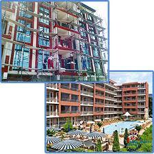 Поръчка Снабдяване със строителни материали