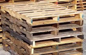 Поръчка Складиране и съхранение на дървен материал