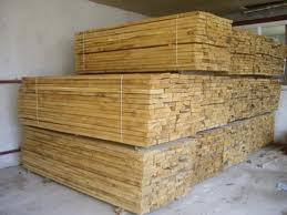 Поръчка Търговия с дървен материал