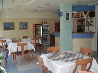 Поръчка Ресторант в хотел Астория