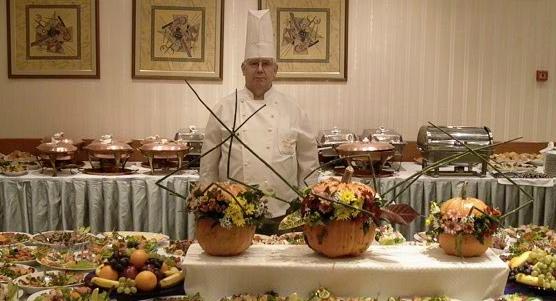 Поръчка Ресторант България