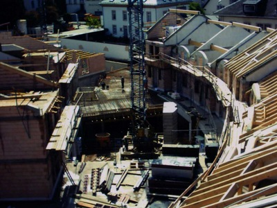 Поръчка Строеж в Нойщад, Германия