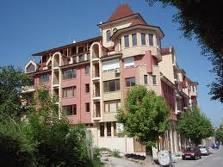 Поръчка Строителство на жилищни домове