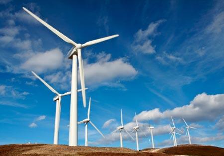Поръчка Вятърни генератори