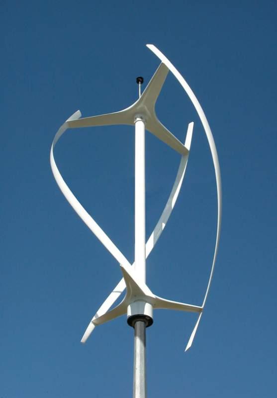 Поръчка Вятърни турбини