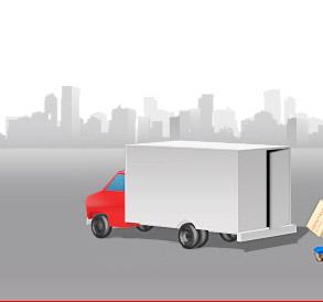 Поръчка Транспортни услуги за цялата страна с максимално тегло до 5 тона