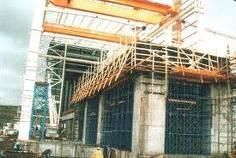 Поръчка Цялостно изграждане на строителни съоръжения