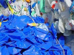 Поръчка Пластмасови отпадъци