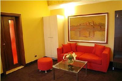 Поръчка Хол във VIP апартамент