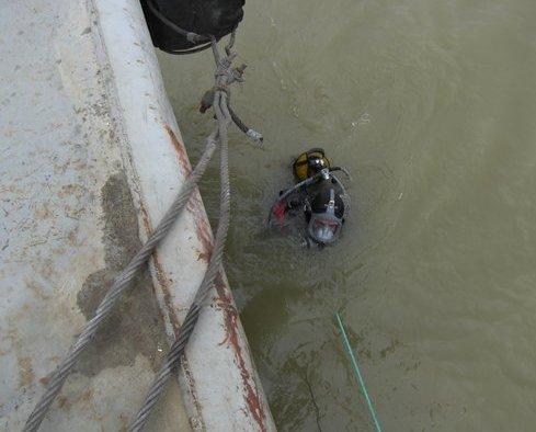 Поръчка Работа подводна