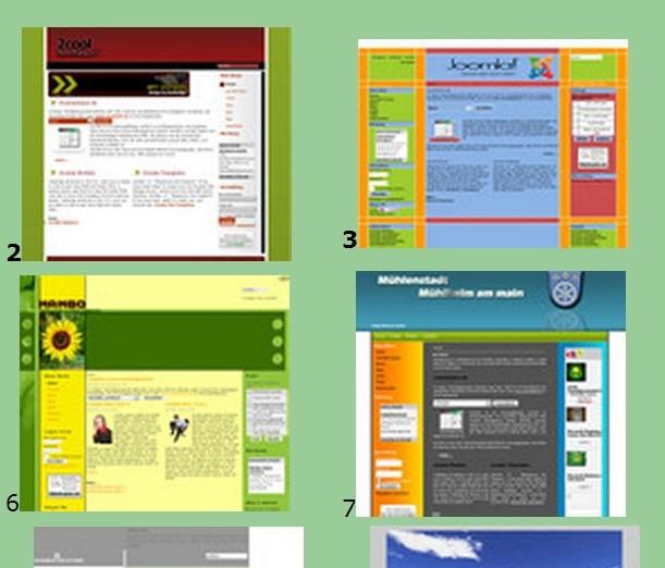 Поръчка Личен сайт Бюджет