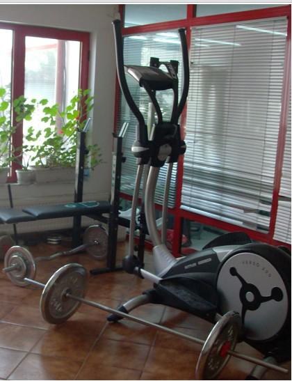 Поръчка Фитнес