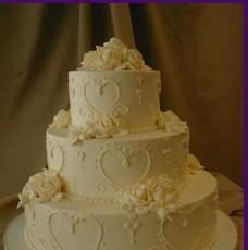 Поръчка Торта