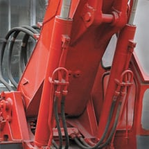 Поръчка Ремонт на минно оборудване