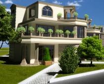 Поръчка Проектиране на къщи