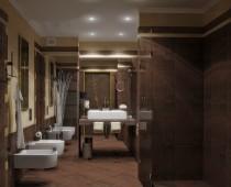 Поръчка Дизайн на бани.