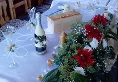 Поръчка Аксесоар сватбен
