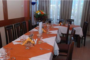 Поръчка Клуб - ресторант