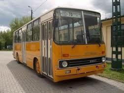 Поръчка Обществен превоз на пътници