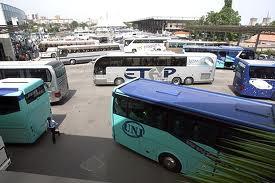 Поръчка Международен превоз на пътници