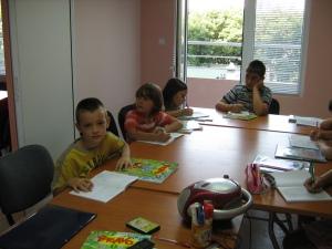 Поръчка Английски език за деца