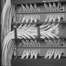 Поръчка Изграждане на структурни кабелни системи