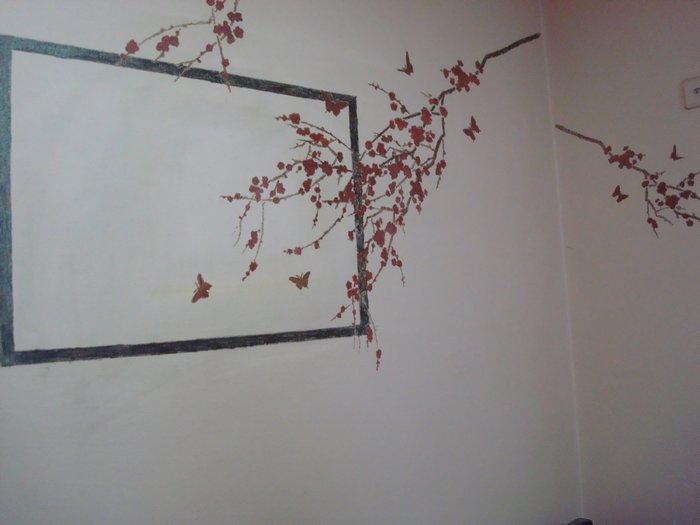 Поръчка Ефектни стени