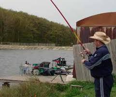 Поръчка Спортен риболов