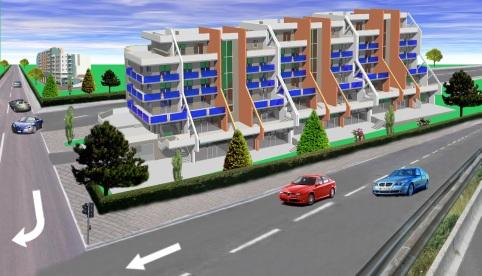 Поръчка Строителство на сгради