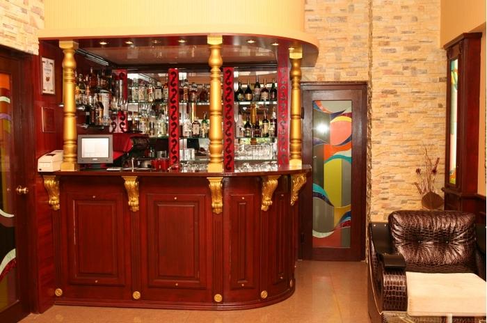 Поръчка Лоби бар