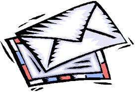 Order Processing of the post correspondence