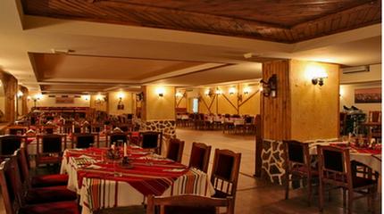 Поръчка Ресторант