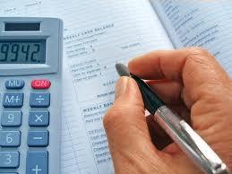 Поръчка Счетоводно обслужване на юридически лица