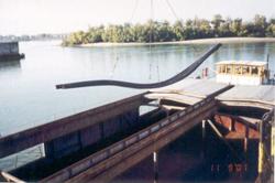 Поръчка Транспорт по река Дунав