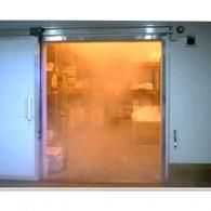 Order Rental of industrial refrigeration equipment