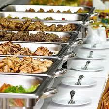 Поръчка Храна за работници и служители