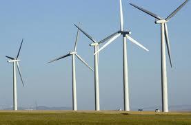Поръчка Проектиране на паркове за зелена енергия