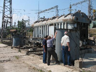 Поръчка Аварийно възстановителен ремонт на трансформатор
