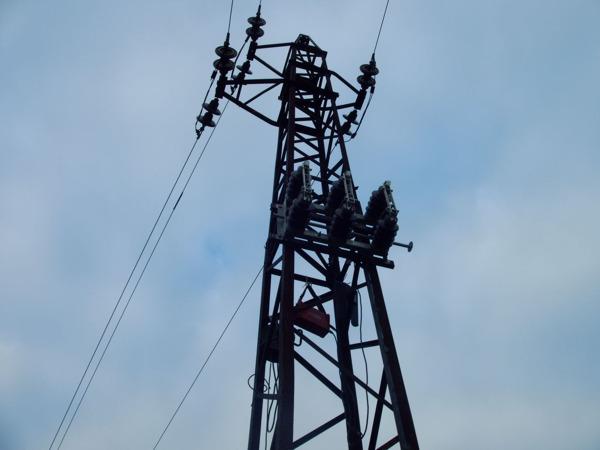 Поръчка Поддръжка и ремонт на въздушни мрежи - ниско и средно напрежение