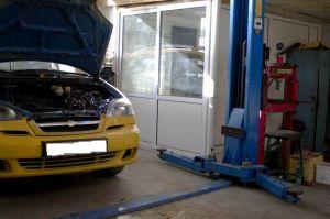 Поръчка Ремонт на запалителна система на автомобил