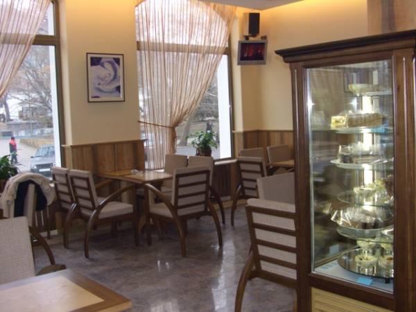 Поръчка Кафе-ресторант
