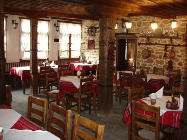 Поръчка Ресторант - механа