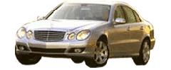 Автомобил под наем Мерцедес Е 220