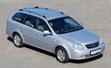 Автомобил под наем  CHEVROLET LACETTI ESTATE 1.6 16V - PETROL