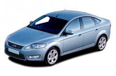 Автомобил под наем Ford Mondeo