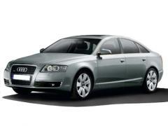 Автомобил под наем Audi A6