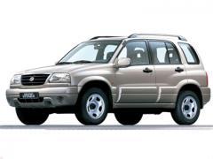 Автомобил под наем Suzuki Grand Vitara