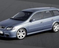 Кола под наем Opel Astra Estate Classic